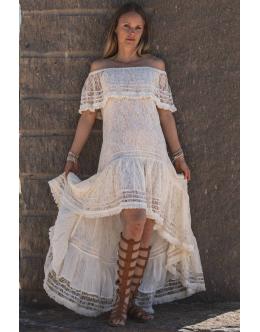 Mikonos Dress