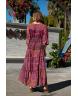 Diane Boho Dress