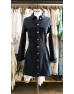 Jewel Denim Dress