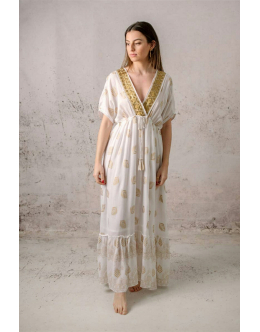 Raissa Boho Dress