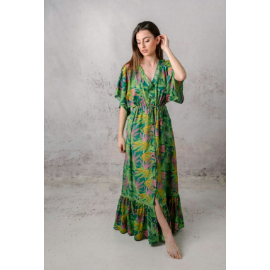 Selva Dress