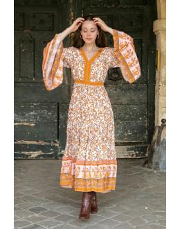 Dalila Dress