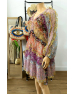 Aura Boho Dress