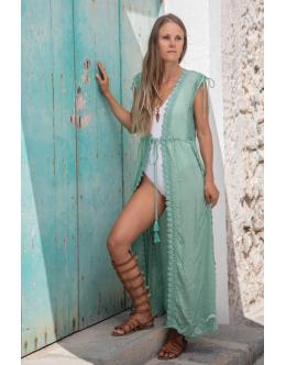 Grecia Kimono