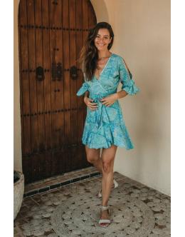 Delphina Dress
