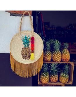 Boho Basket