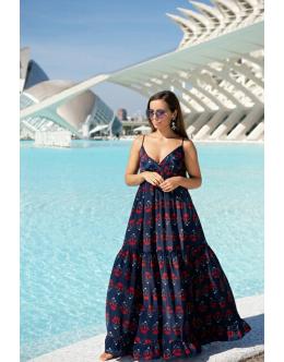 Alice Boho Dress