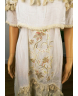 Carla Boho Dress