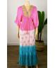 Alex Boho Dress