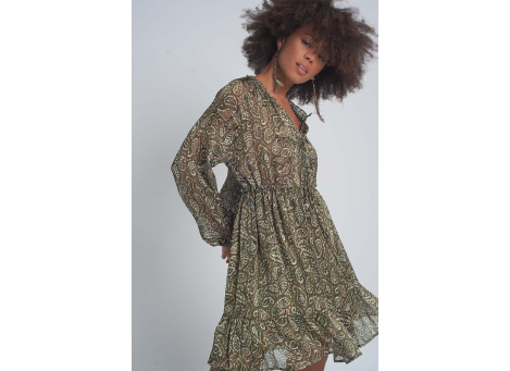 Andrea Boho Dress