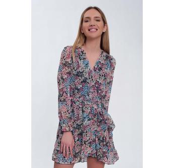 Penelope Boho Dress