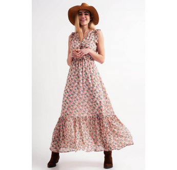 Valeria Boho Dress