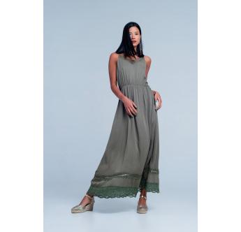Tamy Boho Dress