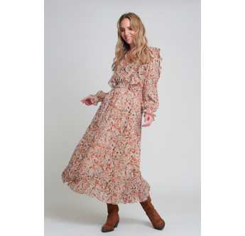 Valentina Boho Dress